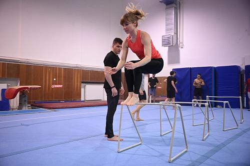 Funkční a kondiční trénink